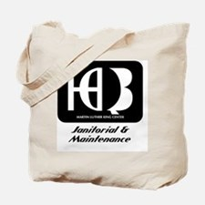 HQB Janitorial Tote Bag