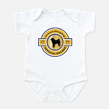 Sheepdog Walker Infant Bodysuit