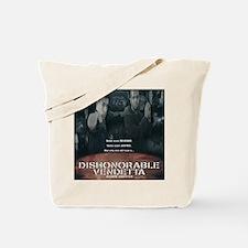 DV Final Poster Tote Bag