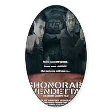 DV Final Poster Decal