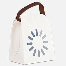 Wait Canvas Lunch Bag