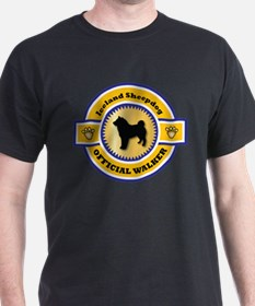 Sheepdog Walker T-Shirt