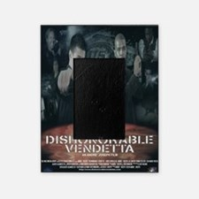 DV Final Poster Picture Frame