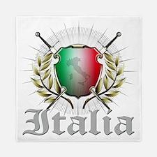Italian Pride Queen Duvet