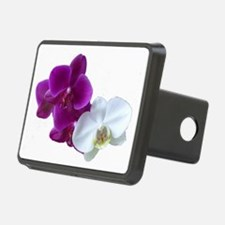 orchid contrast Hitch Cover