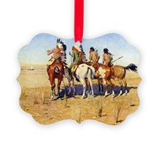 The Pioneers, 1904 Ornament