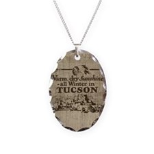 Vintage Tucson Necklace