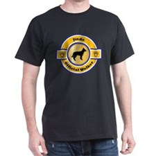 Jindo Walker T-Shirt