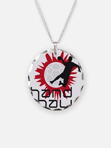 handball Necklace