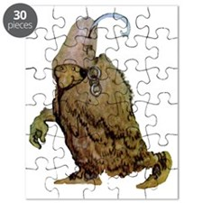 TROLL NUMBER 2 Puzzle