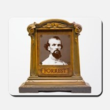 Nathan B. Forrest Antique Memorial Mousepad