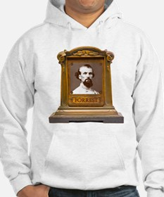 Nathan B. Forrest Antique Memorial Hoodie