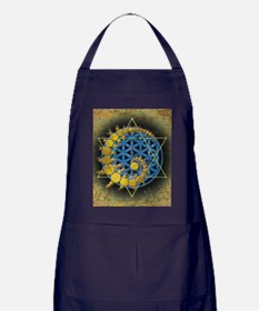 Divine Awakening Card Apron (dark)
