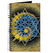 Divine Awakening Card Journal