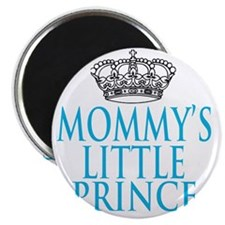 Mommys Little Prince Magnet