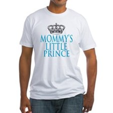 Mommys Little Prince Shirt