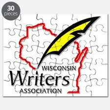 Wisconsin Writers Association Puzzle