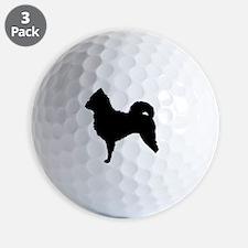 chihuahuabizlong Golf Ball