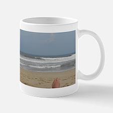 a day in the sun Mug