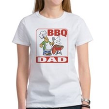 BBQ Dad Tee