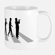 Flutist-B Mug