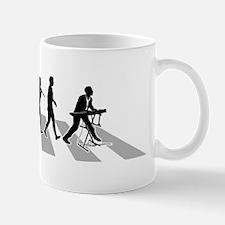 Keyboardist-B Mug