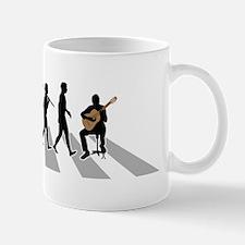 Classical-Guitar-B Mug