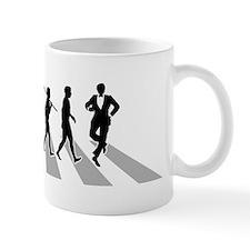 Tap-Dancing-B Mug