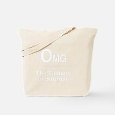 Element Omg Tote Bag
