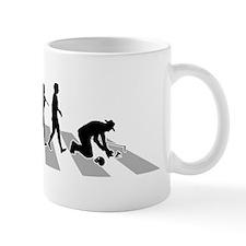 Archaeologist-B Mug