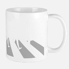 Bagpiper-A Mug