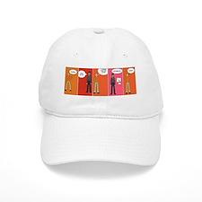 Comic1 Baseball Cap