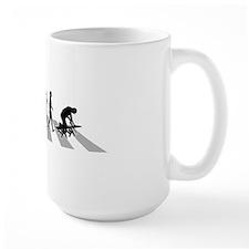 Carpenter-B Mug