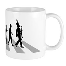 Marching-Band---Bass-Clarinet-B Mug