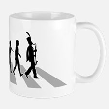 Marching-Band---Bass-Clarinet-B Mug