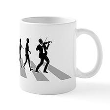 Violinist-B Mug