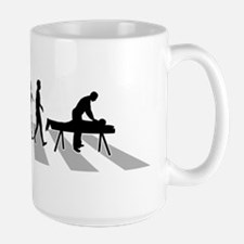 Chiropractor-B Mug