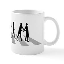 Cop-B Mug