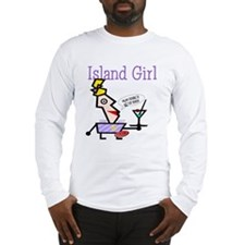 Kathy's Store Long Sleeve T-Shirt