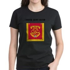 DUI - 399th Army Band withTex Tee