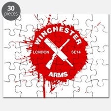 Winchester Arms Puzzle
