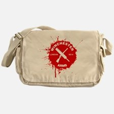 Winchester Arms Messenger Bag