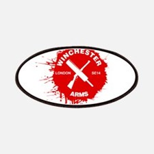 Winchester Arms Patches