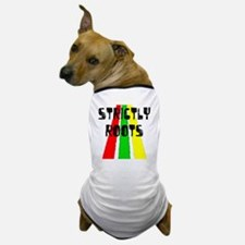 Strictly Roots Dog T-Shirt
