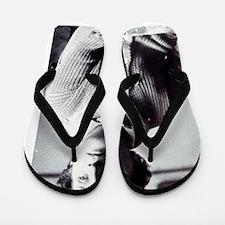 chagall Flip Flops