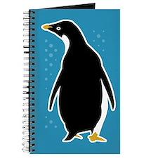 Proud Penguin Journal