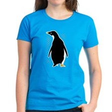 Proud Penguin Tee