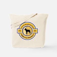 Shepherd Walker Tote Bag