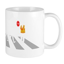 Crossing-Guard-A Mug