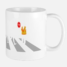Crossing-Guard-A Mug